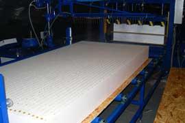 Технология изготовления СИП-панелей по Канадской технологии от компании Термовилла