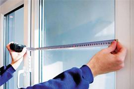Монтаж пластиковых окон в домах из сип панелей по канадской технологии